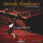 Mobile Preview: Hercule Flambeau's Verbrechen 2 - Corpus Christi