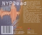 Preview: NYPDead - Medical Report 3 - Spuren nach dem Tod