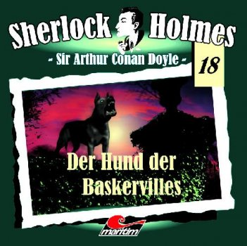 Sherlock Holmes Collectors Edition VI CD DIE ALTERNATIVE (Folgen 18,19,20)