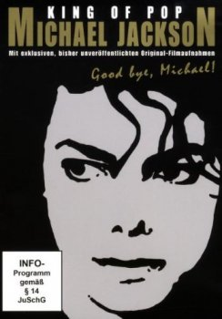 Michael Jackson - Good Bye Michael DVD